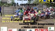 Motorcrossgeweld in Kersbeek