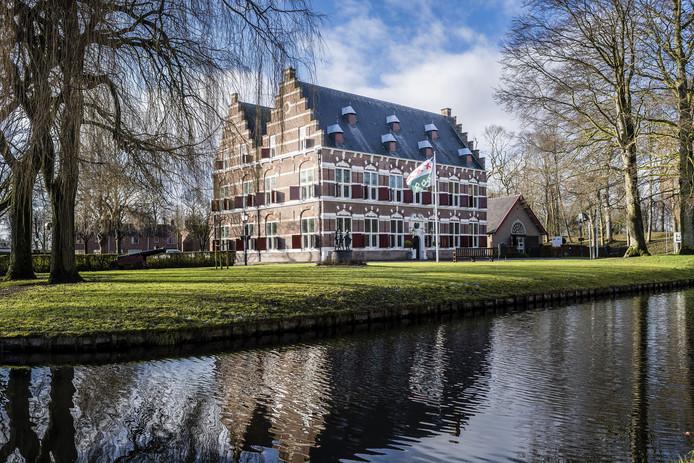 Aan het Mauritshuis moet voor 270.000 euro verspijkerd worden.