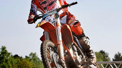 Nederlander Herlings wint in MX2, Julien Lieber negende
