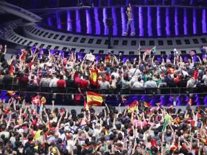 Doet jouw geboorteland mee aan het Eurovisie Songfestival? We zijn op zoek naar jou!