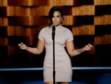 Zangeres Demi Lovato was als zevenjarige suïcidaal