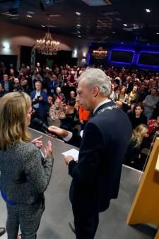 Sjors Fröhlich blikt terug op roerig eerste jaar van gemeente Vijfheerenlanden