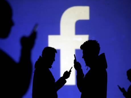 Nederlanders lopen weg bij Facebook: vertrouwen is weg