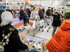 Moederbedrijf van Albert Heijn profiteert fors van corona-hamsteraars