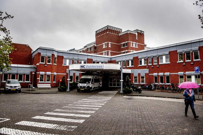 Het MC ziekenhuis wordt mogelijk overgenomen door het St Jansdal in Harderwijk