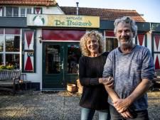 Verwaarlozing nekt eetcafé De Buizerd in Heusden