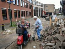 'Na Utrecht heeft ook Houten zijn Verdomhoekje...en wij wonen erin'