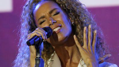 Leona Lewis gaat trouwen