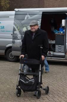 Gehandicaptenraad: 'Hulde voor leverancier hulpmiddelen na oppakken kritiek'