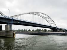 Nieuwe Merwedebrug 56 miljoen euro duurder