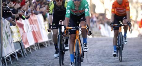 Dylan Teuns gagne le dernier chrono, Jakob Fuglsang s'adjuge le classement final