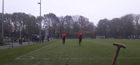 Langil weer beschikbaar bij NEC voor topper tegen Jong Ajax