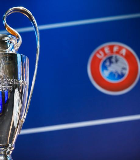 Directeur European Leagues twijfelt: 'De grote vraag of we competities af kunnen maken'