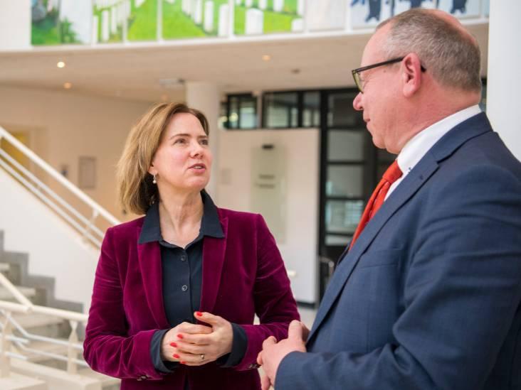 Minister: na twee jaar evaluatie laagvliegroutes Lelystad Airport
