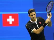 Federer tegen Murray op eerste ATP Cup