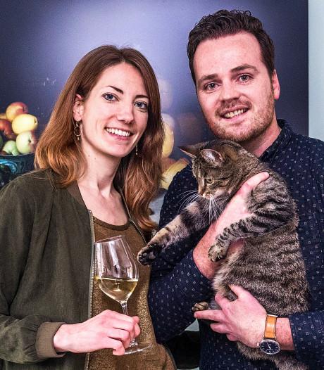 Utrecht krijgt toch geen kattencafé