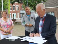 Wijkraad Veghel West is nu officieel twintigste wijkraad van Meierijstad