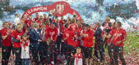 Arbitragehof handhaaft Europese schorsing voor Albanese club Skënderbeu