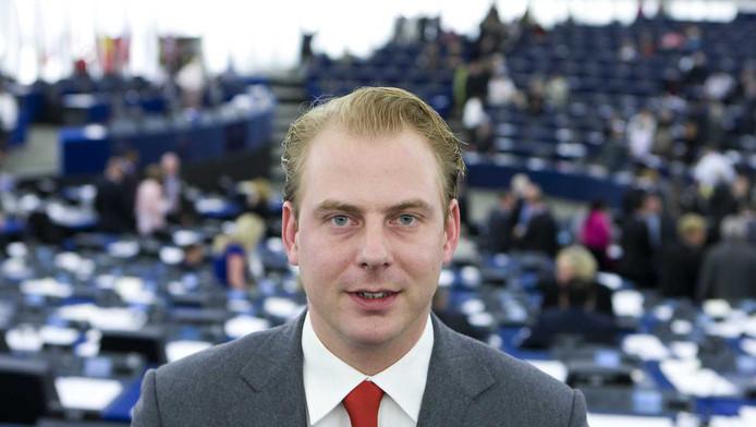 Daniël van der Stoep.