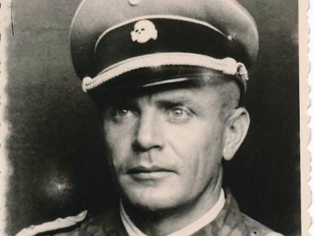 Airborne Museum toont helm die leven van SS-generaal redde