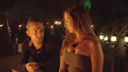 Koppels herenigd! Maar wat haalt Tim daar uit zijn broekzak? Deel 2 van 'Temptation Island'-finale in vogelvlucht