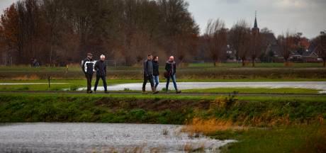 Waterberging Blauwe Poort in Beek en Donk geopend: 'Hopelijk wordt het hier niet te druk'