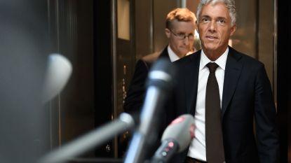 Dubieus optreden in strafzaak tegen FIFA kost aanklager mogelijk zijn baan