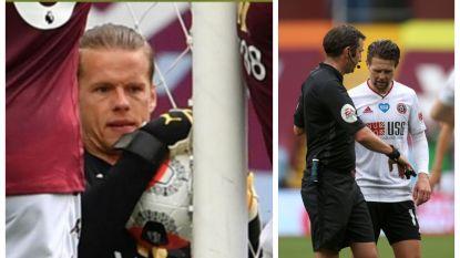 Een gouden punt: deze Hawk-Eye-blunder van een maand geleden houdt Aston Villa in de Premier League