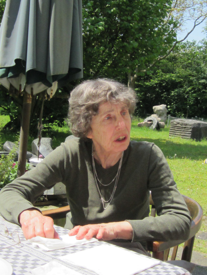 Hanneke Mols- van Gool