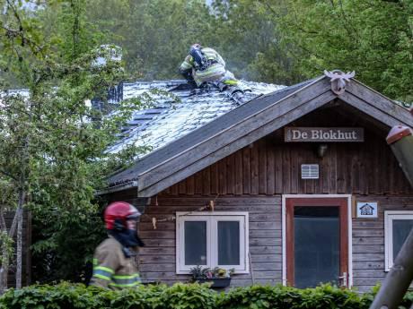 Evacuatie Philadelphia Zorg-locatie Emmeloord vanwege brand: iedereen veilig