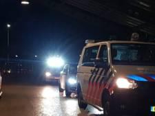Amsterdammers met wapen en drugs opgepakt in Heinenoord
