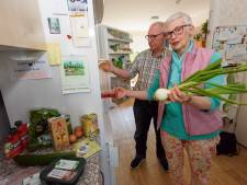 Eindhovense klanten voedselbank: 'Regering moet stoppen met liegen'