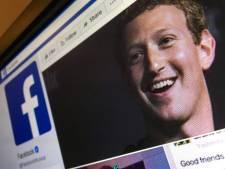 Ook telefoongegevens waren niet veilig voor datagraaier Facebook