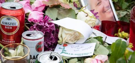 Debby zat naast haar vriend Rob toen hij werd doodgeschoten: 'Het was verschrikkelijk'