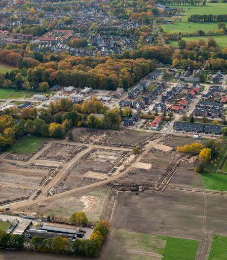 Omnia Wonen bouwt honderden nieuwe woningen op de Noordwest-Veluwe