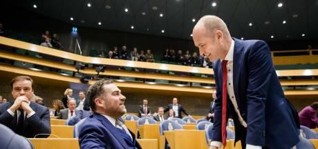 CU-leider Segers hekelt voorstel Dijkhoff om vrijheid onderwijs aan te pakken