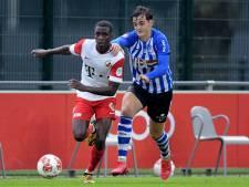 FC Eindhoven laat zich meteen zien na 172 dagen zonder betaald voetbal