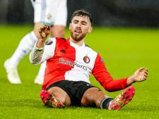 Kökcü keert terug in de basis bij Feyenoord voor bekerduel met Heracles