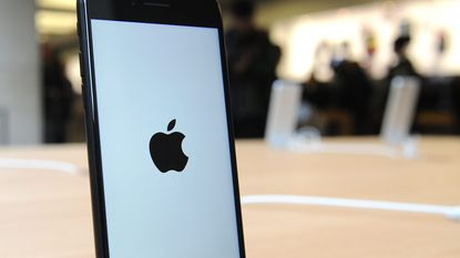 """iPhone 8 zal succes Galaxy S8 dwarsbomen"""