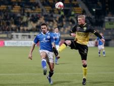 Samenvatting | Roda JC Kerkrade - FC Den Bosch