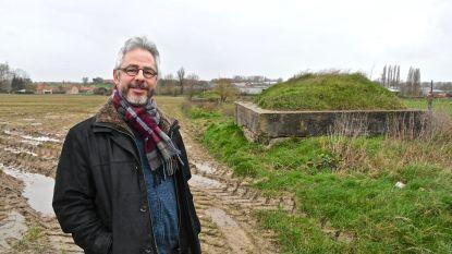 """""""Een Frontdorp sloopt z'n eigen bunkers toch niet?"""": aanvraag van landbouwer stuit op verzet"""