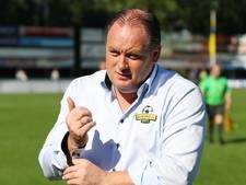 Niek Oosterlee nieuwe trainer GVVV