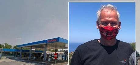 Tierend tanken langs de Italiaanse snelweg: 2,60 euro voor liter brandstof