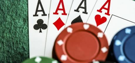 Gemeente handelt illegale pokerzaak zelf verder af