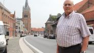 """Zonnebeke in rouw na overlijden ereburgemeester Dirk Cardoen: """"Gemeente verkeert in shock"""""""