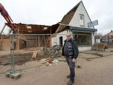 Stukje historie in Oldenzaal gaat tegen de vlakte