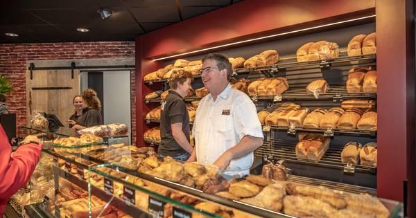 nieuwe winkel van bakker boer   zuid kwam eigenlijk Whats Open On 1 2 2020