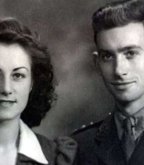 Echtpaar dat 75 jaar getrouwd was, sterft paar uur na elkaar