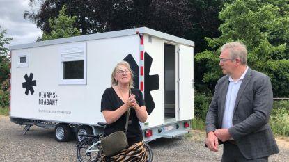 10 huizen in Diest worden gerenoveerd met dank aan de provincie