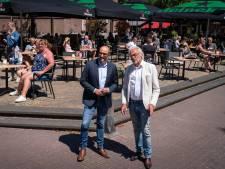 Golf van annuleringen in Arnhemse horeca na verscherping coronaregels